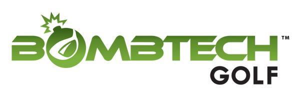 Bombtech Golf logo